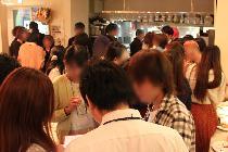 [青山] 【超オススメパーティー】シェフ付き美食Style♪ MAX120名交流パーティー
