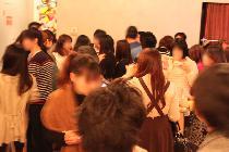 [新宿] 男性大募集!!!! 2月27日(金) 【新宿】The Girls Festival 2015 -ひな祭-