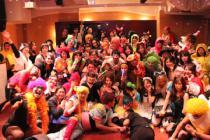 [新宿] 3月7日(土) 【新宿】仮装・コスプレパーティー♪《2部》 ~アニコス・仮装・120名規模~☆