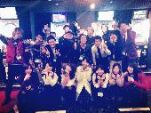 [新宿] 5月27日(水) ダーツ交流PARTY IN 新宿~投げ放題&フード&ドリンク付~