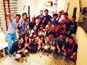 [麹町] 8月23日(日)飲み放題・ブッフェ付き!初心者大歓迎ゴルフパーティー!