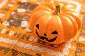 [中目黒] 11月11日(水)【中目黒】アフターハロウィン!かぼちゃだらけのパンプキンパーティー♪