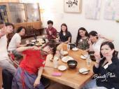 [原宿] E-FES ☆英語de☆友達作ろう飲み会♪ English Drinking Party