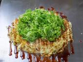 [戸越公園] Okonomiyaki Party with foreigner ~外国人とお好み焼きパーティー~