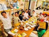[中目黒] おでんと日本酒の会@中目黒!昼から楽しくみんなで交流しましょう♪