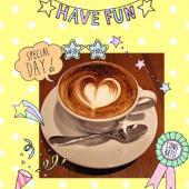 [中目黒] English Morning! カフェでゆる〜く英語を話しませんか?※ドリンク代のみ