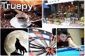 [渋谷] おしゃれなカフェで交流会✨空いた時間を有効活用‼️趣味友、人脈作り!!
