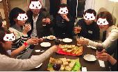 [東京、北千住] 【カフェバー主催の交流パーティー♪】ワイン、シャンパン持ち込み交流会!
