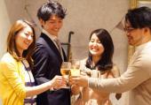 [] 参加費300円<恵比寿>カフェ会N ◆人脈作りしましょう!◆