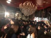 [] 40:40名規模!女子多数!六本木の超豪華交流パーティ!!食べ放題飲み放題