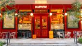 [銀座] ❤️❤️銀座グルメランチ会❤️❤️20~30代✨パリの街角を訪れたようなお店✨本格フレンチを堪能✨✨♥️ ♥️elegance party♥️