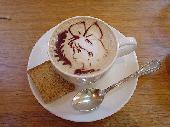 [秋葉原] 12時~秋葉原のワッフルケーキ専門店でまったりカフェ会します!秋葉原でありながらオシャレなカフェです!