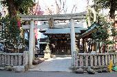 [恵比寿] お散歩コンin恵比寿!パワースポット神社ペットショップ等散策し最後はカフェでまったり!