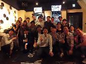 [渋谷] ★現在25名以上参加★ 渋谷駅徒歩3分の隠れ家的ダーツバーで交流会