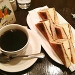 [渋谷] 劇団員主催の交流会。レトロなカフェで楽しくおしゃべりしませんか?<参加費500円>