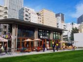 [池袋] 【池袋】南池袋公園のオシャレカフェでプチディナー会!都会を忘れた空間で語りませんか?