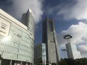 [桜木町] 【朝活】@横浜 お金と時間のストレスフリーへ!