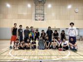 [恵比寿] プロとエンジョイバスケ企画 初心者向け バスケで遊ぼう☆