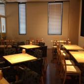 [赤坂] ちょっと早いクリスマス飲み会@ホテル併設レストランバル