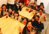 [高田馬場] 現在24名参加☆またやってきました笑笑 バストアップ飲み会vo.3
