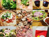 [池袋] 現在26名参加☆ 栄養士×イタリアンプロ料理人の会 〜その名もわかつキッチン〜
