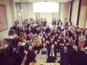 [赤坂] 20代ロケット団☆2周年祭〜みなさまにありがとうを伝えたいです〜