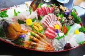 [門前仲町] 150人規模♪美味しいマグロ×海産物を堪能する会☆  〜解体ショーがあるかもよ〜