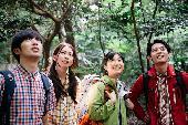 [大阪・生駒山] ★6/12 生駒山ハイキングの恋活・友達作り ★自然な出会いはここから★カップル報告あり★