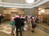 [東京] ★2/4 江戸文化を体験しながら・楽しく恋活・友達作り ★ 江戸東京博物館で楽しい出会いを ★