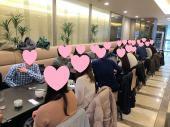 [東京] ★7/16 東京駅で楽しく恋活・友達作りランチコン ★ 食事会・アウトドアの友活・ 恋活イベント毎週開催 ★