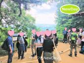 [神戸・関西] ★2/24 布引ハーブ園ハイキングの恋活・友達作り ★ 関西のイベント毎週開催★