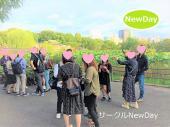 [東京] ★4/29 上野動物園の散歩コン ★ 自然な出会いはここから ★