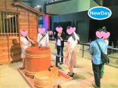 [東京] ☆8/18 江戸文化を体験できる博物館コン ☆ 楽しく出会える趣味コン開催中!☆彡