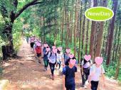 [] ★8/18 養老山のハイキングコン ★ 東海のイベント開催中!★