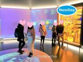 [] ★11/24 科学ミュージアム博物館コン★  趣味別・自然な出会いはここから★