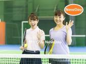 [] ☆11/24  大阪のテニスコン in 靭公園 ☆各種・趣味コンイベント開催中!☆彡