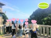 [] ★3/14 竹島の散策コン☆ 東海のイベント開催中!★