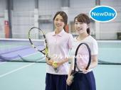 [] ☆3/22 テニスコン in 昭島 ☆各種・趣味コンイベント開催中!☆彡