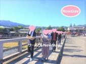 ★4/18 嵐山観光スポットの散策コン ★ 関西のイベント開催中!★