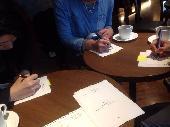 [新宿] 参加費500円☆ 完全攻略【習慣化】もう三日坊主とは言わせない! 七つの習慣カフェ交流会