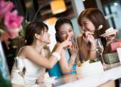 [横浜] 『プロがこっそり教える婚活のコツ』カフェ会@横浜〈参加費無料☆〉【オシャレなテラスカフェで充実した週末を♪】
