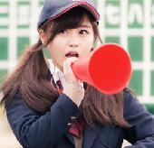 [中目黒] 真赤激!ファンで成り立つ球団広島カープ!!カープを応援するカープ女子会開催!
