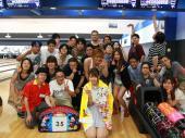 [横浜] 横浜・5.12(日)室内でボーリング皆でしませんか?ラウンドワンにてチームELLCA横浜市に運動部として団体登録し...