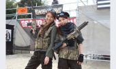 [東京] サバイバルゲームイベントストレス解消~勿論運動にもなりますし是非女子でも安心して参加できる環境作りしています☆ ...