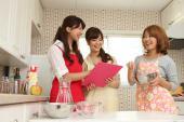 [横浜] 5.26(日)横浜で料理教室を行います☆ 皆で緩い感じで雑談しながら楽しく料理をしましょう☆