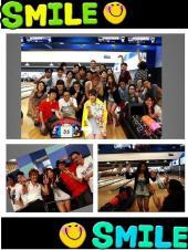[] ○横浜・12.8(日)ボーリング皆でしませんか?ラウンドワンにてチームELLCA横浜市に運動部として団体登録しいたしま...