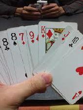 [虎ノ門ヒルズ] 【大富豪】カードを参加者に均等に配り、手持ちのカードを順番に出していき、手持ちカードが全てなくなったら...
