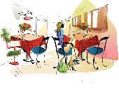 [大宮] さいたま 朝カフェ 本好きの会♪