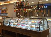 [銀座] 銀座  おしゃれなカフェでフルーツタルトを食べながら、素敵な出会いを手に入れよう!もちろんランチもOK!