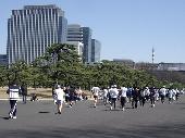 [永田町] 30代40代限定!! 皇居ラン!!